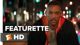 Collateral Beauty Featurette - Unexpected (2016) - Will Smith Movie