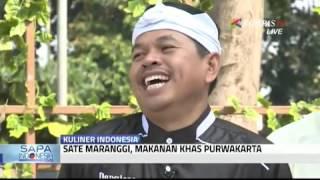 Sate Maranggi, Kuliner Khas Purwakarta x264