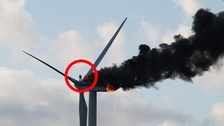 5 Photos Taken Right Before Death