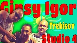 Gipsy Igor Trebisov Studio 4 - Užar Tu dromeha