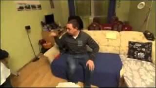 Frauentausch - Andreas rastet aus