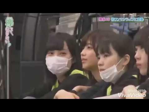 メンバーのダンス練習。鈴本と齋藤は凄すぎる!