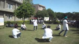 SSIET YOUTH's Street Play