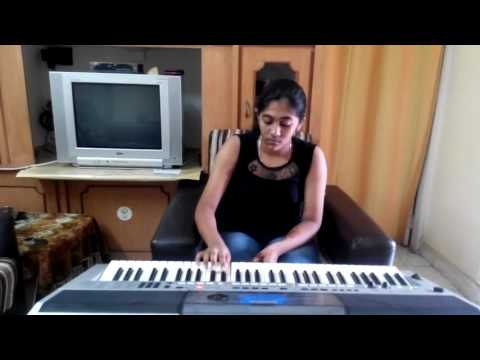 Xxx Mp4 Border Movie Song Sandese Aate Hain On Keyboard By S Mythily 3gp Sex