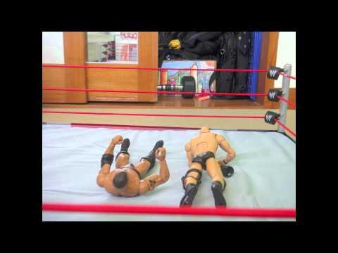 Wrestlmania Stone Cold Steve Austin vs The Rock