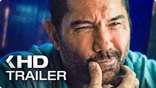 STUBER Trailer 2 German Deutsch (2019)