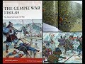 Review as Read 63: The Gempei War 1180-1185 by Osprey Publishing