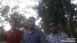 চাইনা মেয়ে তুমি অন্য কার, অসাধারন একটি গান, SiU student Sylhet 2016