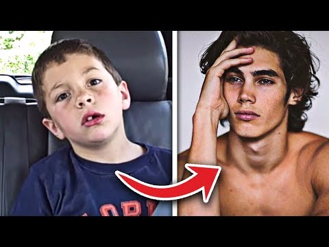 Viral Video Stars Where Are They Now