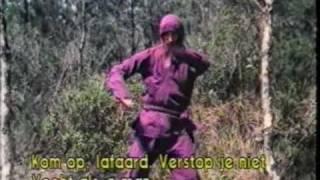 Ninja Warriors from Beyond (3)