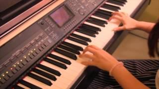 《從開始到現在 - 韓劇冬季戀歌主題曲》Piano Covered By Vienna Ho