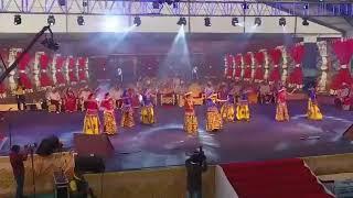 म्हारा पंच प्रभु भगवान सुहावनो रे! : शोभा यात्रा, सभा : ध्वजारोहण दिवस : उदयपुर पंचकल्याणक