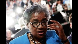 BOMBSHELL: Donna Brazile Admits DNC Rigged Primary Against Bernie