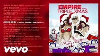 Mally Mall - Mo Money ft. French Montana & Trae Tha Truth