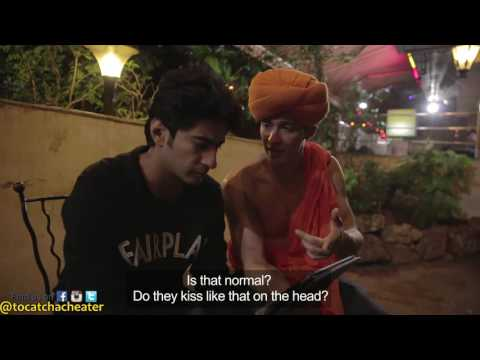 Xxx Mp4 SAVAGE INDIAN BF ABUSES GF ALMOST BEATS HER UP FOR KISSING OTHER GUY S HEAD 3gp Sex