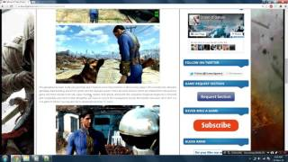 TUTORIAL: How to download Fallout 4?