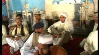 Mehfil-e-naat Attowala March 2013 - Part 6 of 12 (Qari Nasir Mahmood)