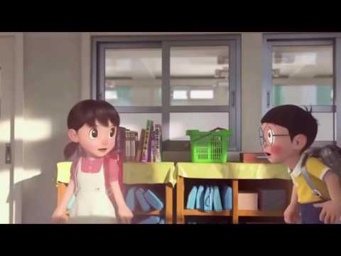Xxx Mp4 Humsafar Nobita ❤ Shizuka Love Song Doraemon Version 3gp Sex
