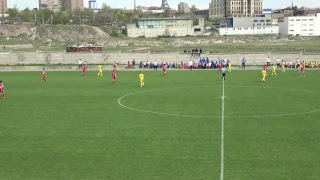 Armenia U-14-2 - Kazakhstan U-14