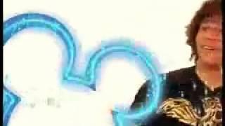 You're Watching Disney Channel! Ident - Corbin Bleu