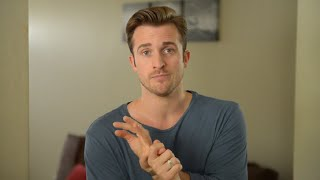#1 Rule For A Perfect First Date (Matthew Hussey, Get The Guy)