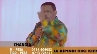 """""""Madume Suruali mnawachosha wake zenu"""". Mchungaji Lusekela."""
