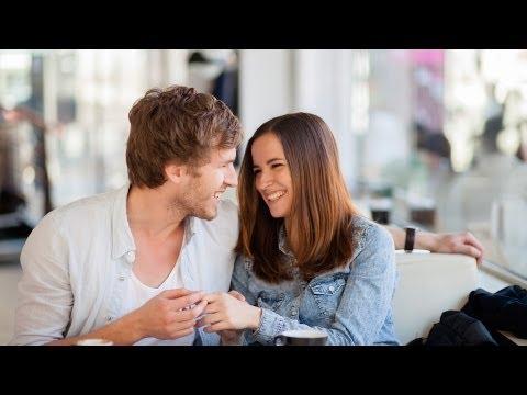 How to Flirt Using Body Language | Flirting Lessons