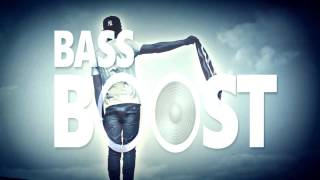 Sean Paul - She Doesn t Mind(BASS BOOSTED)
