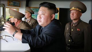 EXPERT SPEAKS OUT ON REAL THREAT FROM NK... AND IT'S NOT AN ICBM