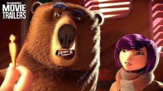 Animal Crackers Trailer: Emily Blunt, John Krasinski Inherit a Magical Circus