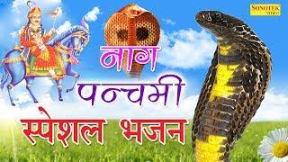 Naag Panchami Special Goga Ji Bhajan | Goga Ka Darbar | गोगा का दरबार | Sursatyam Music