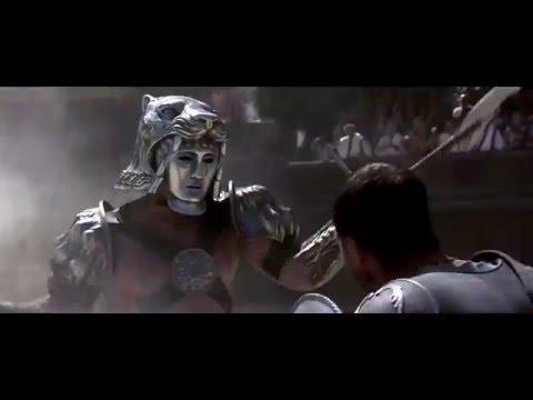Gladiator (2000)   [Un]Official Trailer [HD]