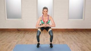 3-Move Cardio Circuit to Crush Calories | Class FitSugar