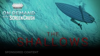 More Movies to Watch in September 2016: The Shallows, Central Intelligence, Wilderpeople