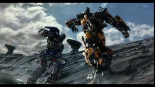 Transformers: The Last Knight - CHOOSE A SIDE