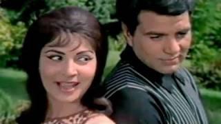 Aa Mere Gale Lag jaa - Lata Mangeshkar, Waheeda Rehman, Baazi Song