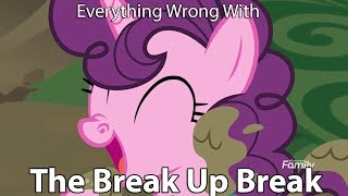 Everything Wrong With My Little Pony Season 8
