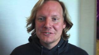Jonathan Torrens' Favourite '90s Canadian Bands