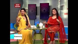 Bhabhijiyaan: Timmy, Kasturi and Shilpa Bhabhi makes fun of Jazz bhabhi