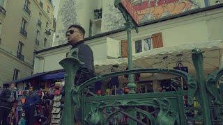 امين غوتي ► داتلي قلبي ► فيديو كليب 2016 © Amine Ghouti - Datli Galbi By Avm Edition