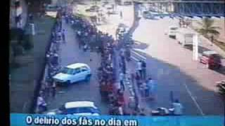 PARTE I  -  RBD FORTALEZA [ João Inácio Show - 24.08 ]