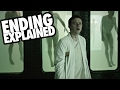 A CURE FOR WELLNESS (2017) Ending Explained