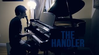 Muse - The Handler // One Man Band Cover