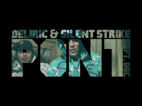 Deliric & Silent Strike - Pont (feat. DOC) (2010)