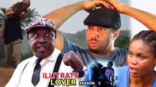 Illiterate Lover Season 2 - Mike Ezuruonye 2017 Latest Nigerian Nollywood Romance Movie