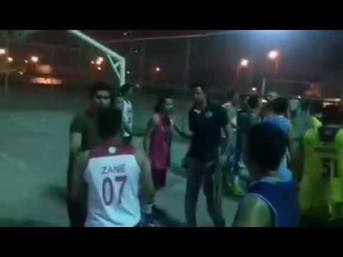 Xxx Mp4 Fight Inside The Basketball Court In Saudi Arabia Pinoy Vs Saudi 3gp Sex
