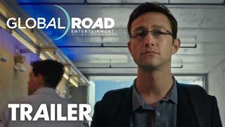 Snowden - Official Trailer 2  (HD)