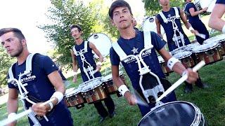 DCI 2015: Blue Stars - IN THE LOT: Semi-finals