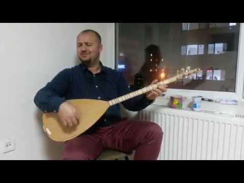 Cem Güneş Telli turnam Saz Bağlama Türkü gönüllüleri