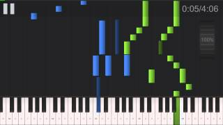 WHY -  FATE (full house ) piano on android